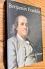 Benjamin Franklin by Edmund S. Morgan (2002)