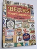 BEERS of North America (1980) Large Hardcover