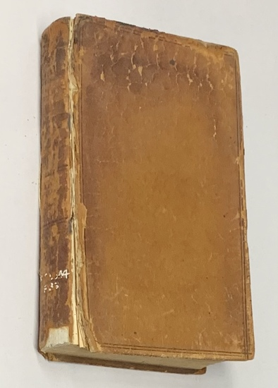 RARE The Town Office or the Power and Duty (1815) with the Constitution of the United States