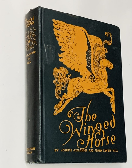 The Winged Horse; The Story of the Poets and Their Poetry (1928)