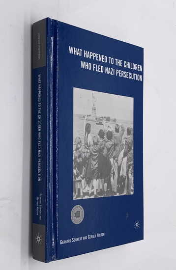 What Happened to the Children Who Fled NAZI PERSECUTION (2006)