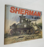 Collection of WW2 U.S. and GERMAN TANK Books