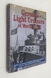 GERMAN WW2 Light Cruisers of World War II