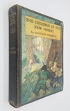 The Children of the New Forest by Captain Marryat (1927)