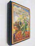 The Boy's King Arthur (c.1925) Illustrated