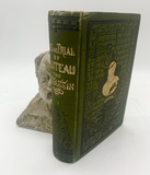 RARE Life and Trial of Guiteau the Assassin by Alexander (1882)  GARFIELD ASSASSINATION