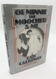 SIGNED CAB CALLOWAY Of Minnie the Moocher & Me (1976)