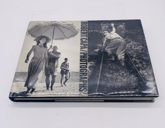 ROBERT CAPA: Photographs (2005)