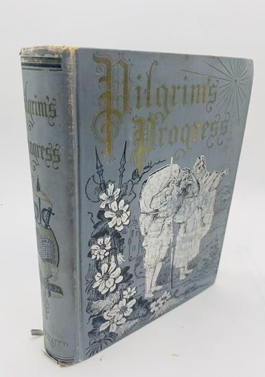 PILGRIM'S PROGRESS by John Bunyan (c.1890)