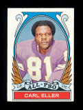 1972 Topps Football Card (Very Very Scarce High Number) #277 All Pro Hall o