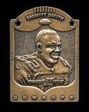 1997 Pinnacle X-press Metal Works Bronze Football Card #2 of 20 Hall of Fam
