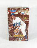 1997 Series Starting Lineup Jackie Robinson Poseable Action Figure. Mint in