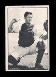 1953 Bowman (B&W) Baseball Card #34 Ebba St. Clair Milwaukee Braves.  VG/EX