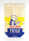 Unused Vintage 25-lb Paper Flour Bag. Shur-Good All Purpose Flour Packed Fo