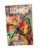 1968 #6 Marvel Comice Group Prince Namor The Submariner