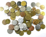 (80) Mixed Tokens From Various Busineses And Companys.