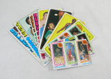 (11) Miscellaneous Better Basketball Cards.