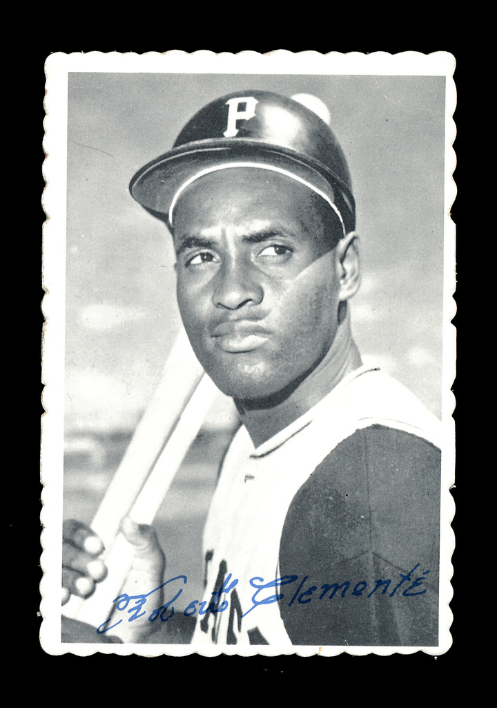 Lot 1969 Topps Deckle Edge Baseball Card 27 Of 33 Hall Of Famer