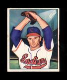 1950 Bowman Baseball Card #181 Marino Pieretti Cleveland Indians. EX to EX-