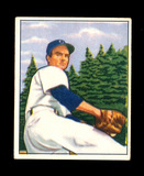 1950 Bowman Baseball Card #236 Bob Cain Chicago White Sox. VG-EX to EX Cond