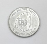 Vintage Fish Building Supply