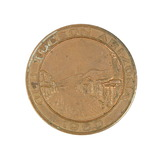 1960 Old Tucson Arizona Coin/Token.