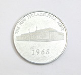 1968 The New Philadelphia Mint American Coin Club Coin/Token. Numismatic Co