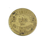 Vintage The Wishing Well Tap Clintonville, Wis Tap Coin/Token. 10c in Trade