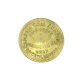 Vintage Cambria Coal Company