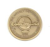 1962 Coin World
