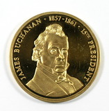 American Mint, The Presidents of the United States of America Commemorative