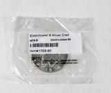 1974-S Silver Clad Eisenhower Dollar UNC Condition.