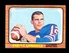1966 Topps Football Card #27 Daryle Lamonica Buffalo Bills. NM Condition.
