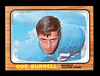 1966 Topps Football Card #51 Ode Burrell Houston Oilers. EX/MT Condition.
