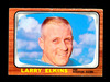 1966 Topps Football Card #53 Larry Elkins Houston Oilers. EX Condition.