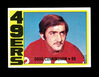 1972 Topps Football Card #311 Doug Cunningham San Francisco 49ers. EX/MT Co