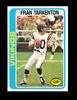 1978 Topps Football Card #100 Hall of Famer Fran Tarkenton Minnesota Viking