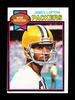 1979 Topps ROOKIE Football Card #310 Rookie Hall of Famer James Lofton Gree