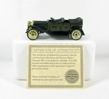 Diecast Replica of 1911 Chevy Classic Six From National Motor Museum Mint 1
