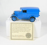 Diecast Replica of 1928 Ford Model A From National Motor Museum Mint 1/32 S