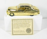 Diecast Replica of 1949 Mercury From National Motor Museum Mint 1/32 Scale.