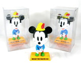 (3) Upper Deck  Disney