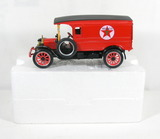 Diecast Replica of 1920 White Delivery Van  (Texaco) from Signature Models