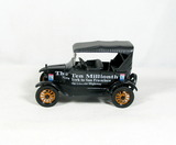 Diecast Replica of 1924 Ford Model T Touring
