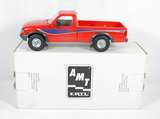 Ertl/AMT 1993 Ford Ranger STX 4x4 Plastic Promo Truck #6602. 1/25 Scale