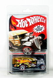 2011 Hot Wheels Collectors Edition