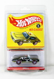 2011 Hot Wheels Neo-Classics