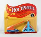 2011 Hot Wheels Sky Show Dodge Deora Concept 1/64 Diecast New In Package