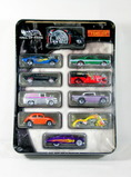 2003 Hot Wheels Hall of Fame Top 10 Favorite Vehicles 10-Car Collection in