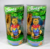 (2) Alexander Global Promotions INC. Disneys Winne The Pooh Hand Painted Bo